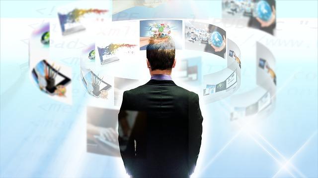 Communication virtuelle de votre entreprise