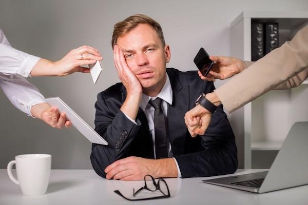 Plus de licenciements pour absences liées au situations exceptionnelles