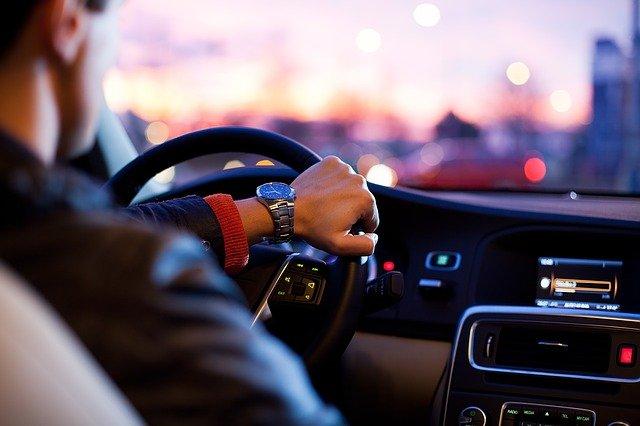 Accéder au métier de chauffeur VTC